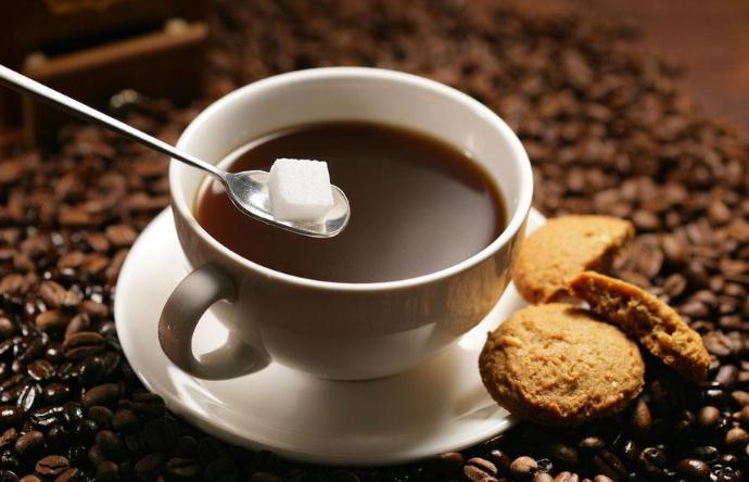 别致咖啡很好