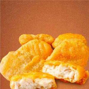 麥肯基快餐雞塊