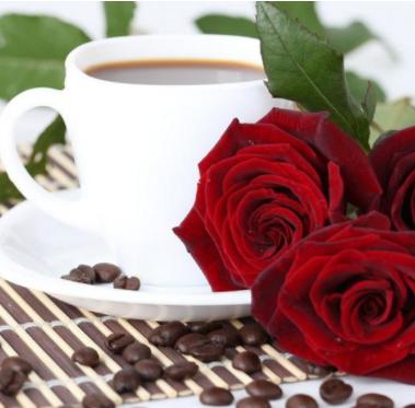 北岸咖啡健康