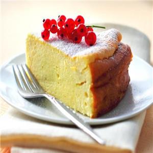 京味坊起士蛋糕