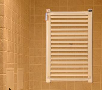 日上暖氣片怎浴室
