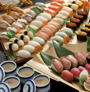 本季月日本料理加盟