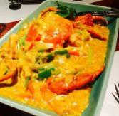 寶琴傣味餐館