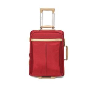 斯逸思红色行李箱