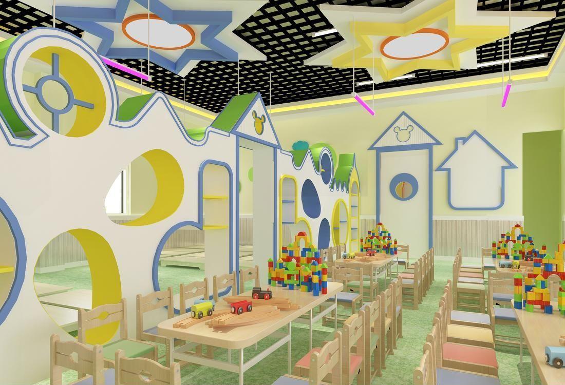 博雅幼儿园是业内知名品牌
