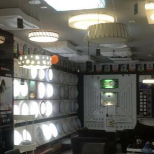 苏盟灯饰工作室