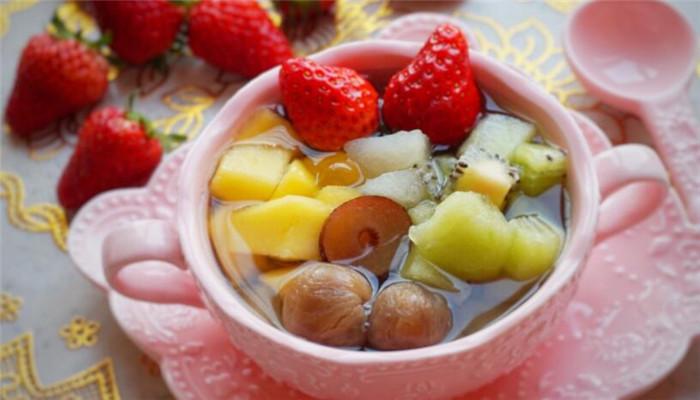 佰果撈水果