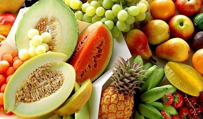 阿林果蔬品类