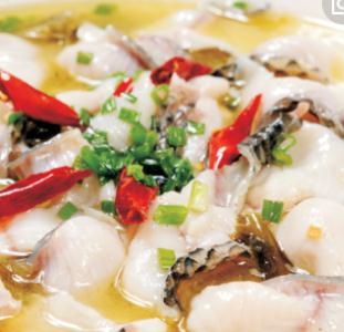 鱼太仙酸菜鱼加盟