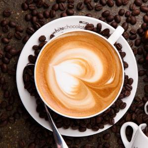 别致咖啡加盟