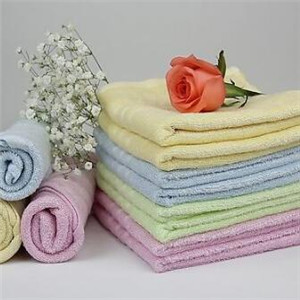 慕竹家居用品薄毛巾