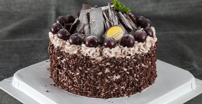 包好月圓西式蛋糕香甜