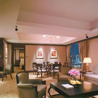 愛華酒店會議室
