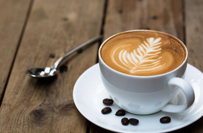 别致咖啡香浓