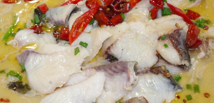 鱼徒酸菜鱼美味