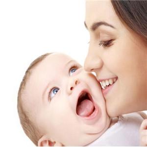 樂康母嬰蹭臉