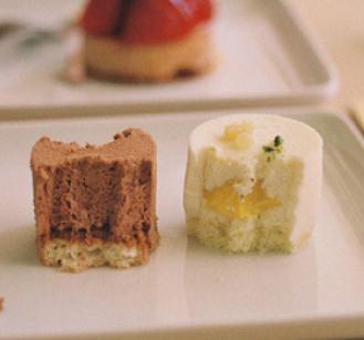 魚珠綠貝烘焙加盟