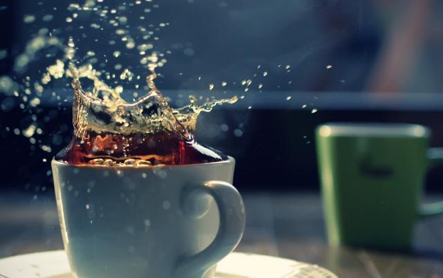 边渡咖啡加盟优势