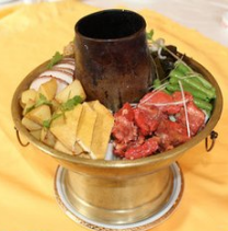 巴江涮肉加盟