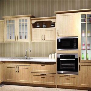 奥比德厨柜木质