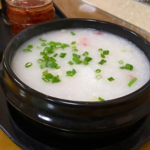 彪記砂鍋粥健康
