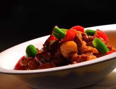 寶慶湘菜館