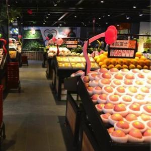 百果优水果超市苹果