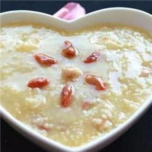 食療養生坊小米粥