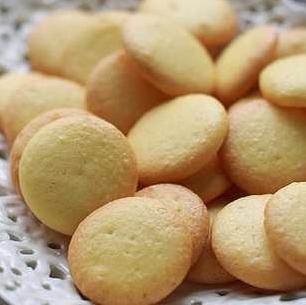 提拉米酥烘焙工坊小餅干