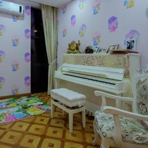 周广仁钢琴艺术中心聪明