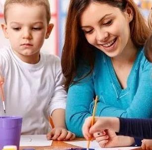 中興幼教學習
