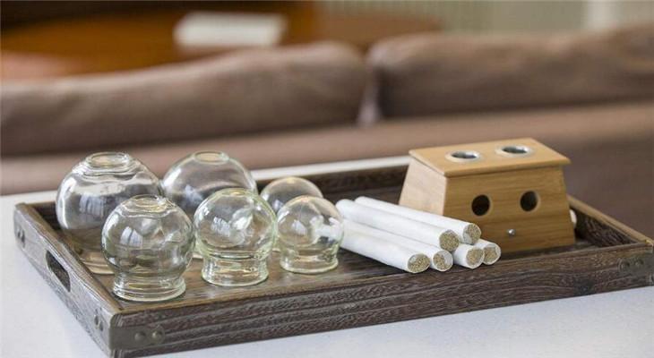董敏園艾灸工具
