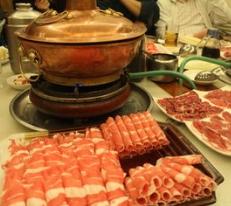 巴江涮肉香