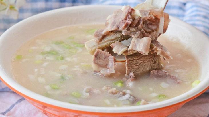沈氏牛肉汤清汤