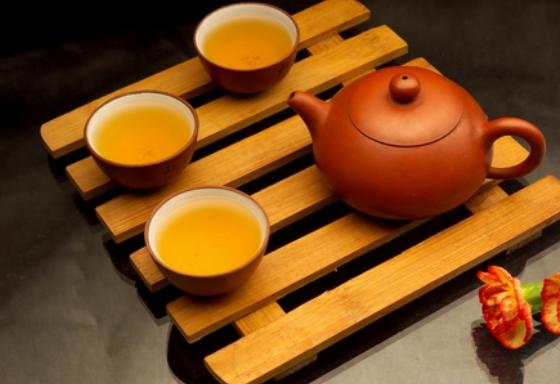碧海绿波茶楼加盟优势