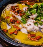 爱泡酸菜的鱼