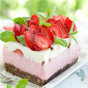 樂開口草莓