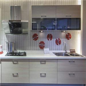 西母廚柜現代