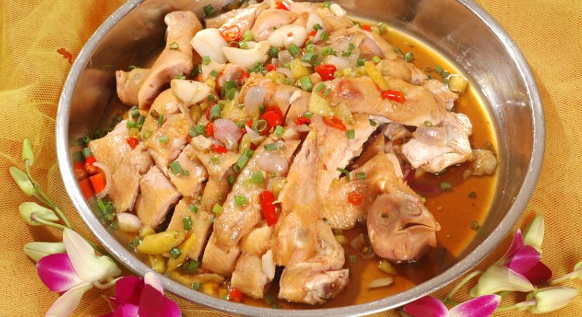 寶慶湘菜館加盟