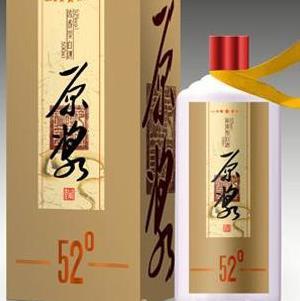 百老泉酒白酒