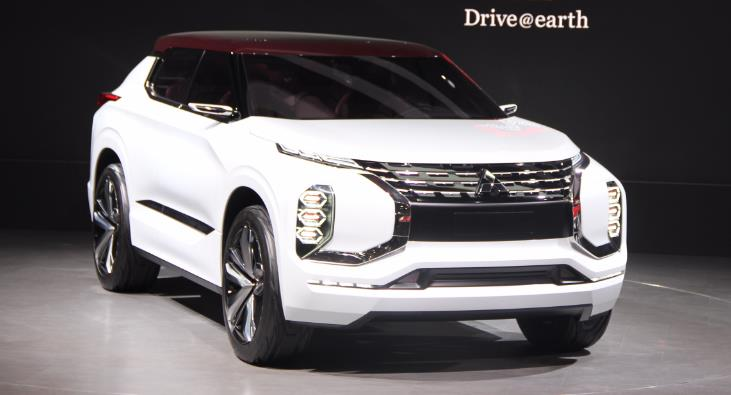 百优卡二手车SUV