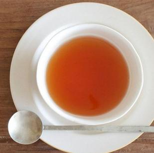 百岁堂凉茶很香