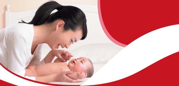 陽光寶貝孕嬰店母子