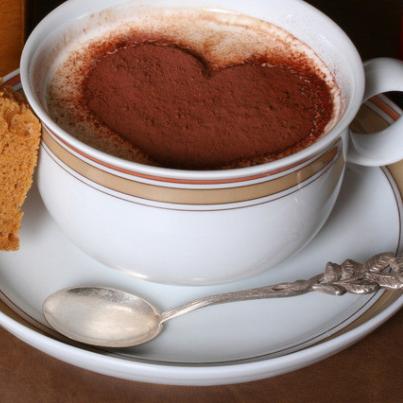 爱啡咖啡厅加盟