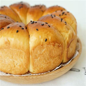 三生三世烘焙坊面包