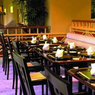 巴巴餐馆茶椅