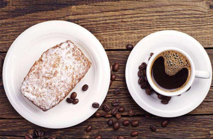博文書社咖啡廳健康