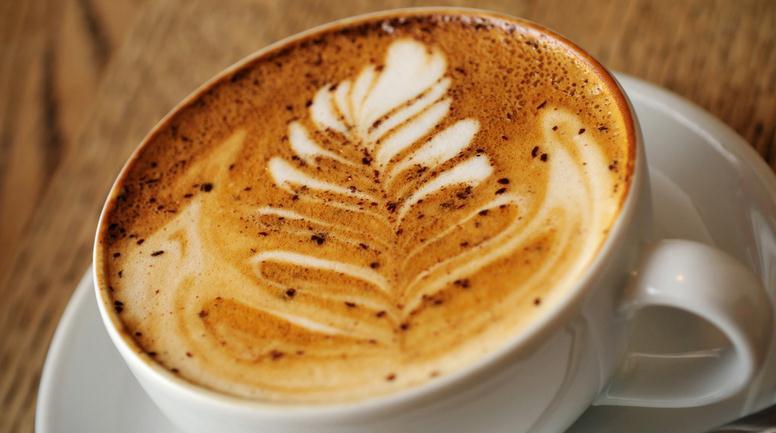 巴曼千百度咖啡厅放心