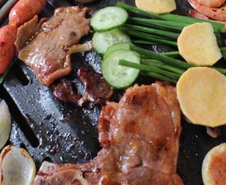 圣多斯巴西烤肉