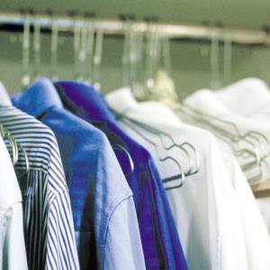衣生緣干洗襯衫